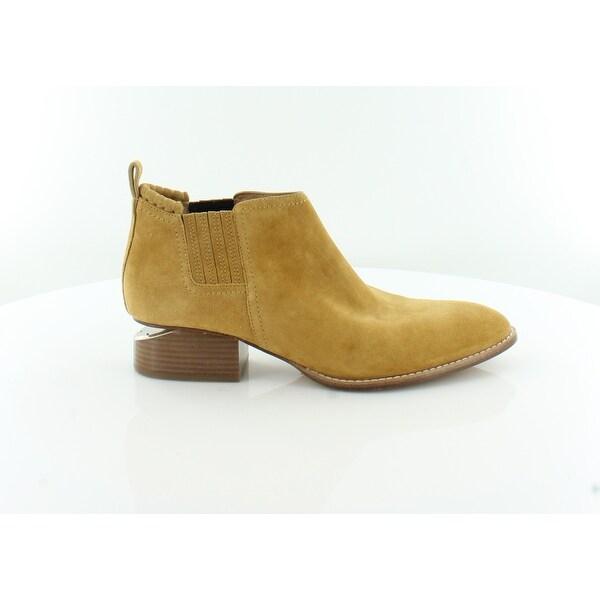 Alexander Wang Kori Women's Boots Sahara - 10