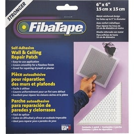 "FibaTape 6"" Wall Repair Patch"