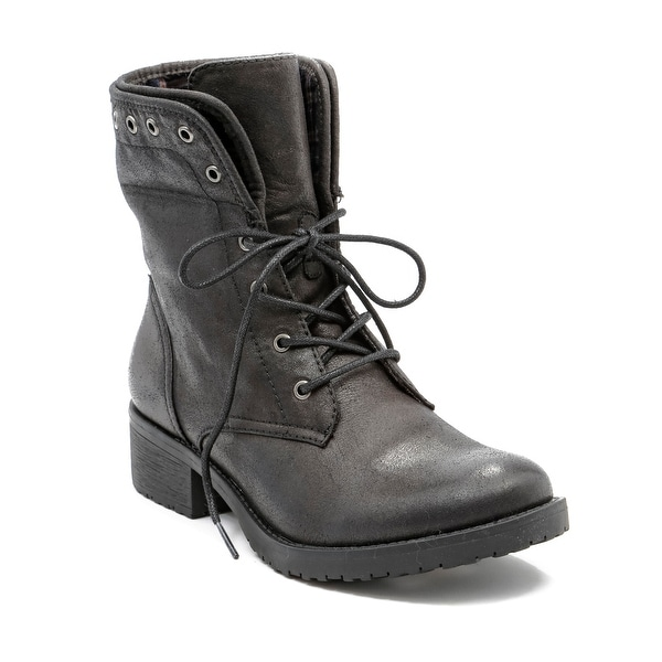 Baretraps Olympia Women's Boots Black