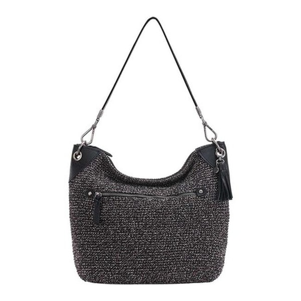 THE SAK Women's Indio Hand Crochet Hobo Urban Static - US Women's One Size (Size None)