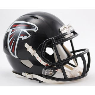 Atlanta Falcons Riddell Speed Mini Football Helmet
