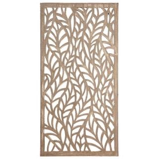 "Link to 36"" Solaris Twenty-five Wall Art Similar Items in Wood Wall Art"