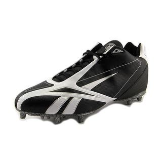 Reebok Pro Burner Speed 5/8 M3 Round Toe Synthetic Cleats|https://ak1.ostkcdn.com/images/products/is/images/direct/3bf47057f4532c48658d19f244bd9c5b57b04ac4/Reebok-Pro-Burner-Speed-5-8-M3-Round-Toe-Synthetic-Cleats.jpg?impolicy=medium