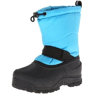 Northside Girls Frosty Kids Faux Fur Winter Boots - 5