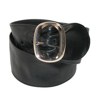 Landes Women's Italian Leather Sash Belt