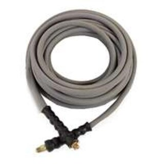 Mi-T-M AW-0851-0338 Quick Connect Pressure Washer Hose, 50' x 3/8""
