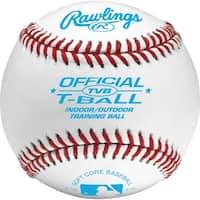 Rawlings Little League Training Baseballs (12 Pack)