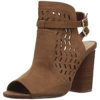 Madden Girl Women's Addyy Heeled Sandal
