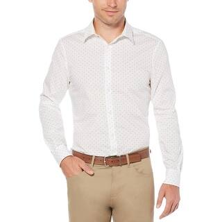 f504100718b6b Perry Ellis Shirts