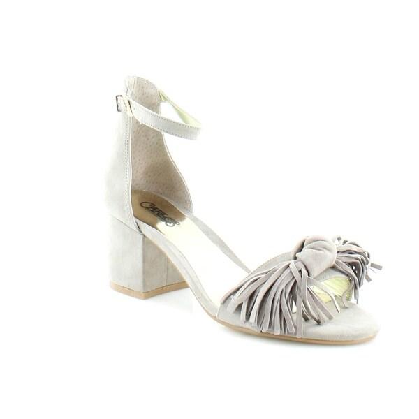 Carlos Santana Mirabelle Women's Heels Doe