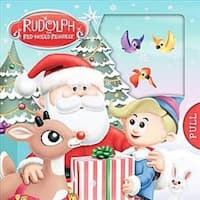 Rudolph the Red-nosed Reindeer - Megan Roth