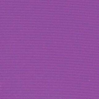 "Vibrant Purple Grosgrain Gift Wrap Craft Paper 27"" x 328'"