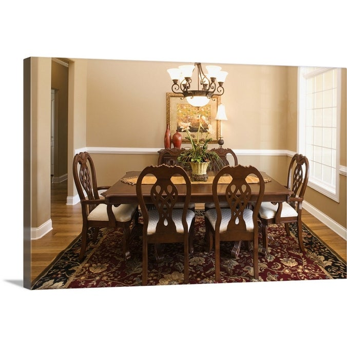 Dining Room Canvas Wall Art Overstock 16477922