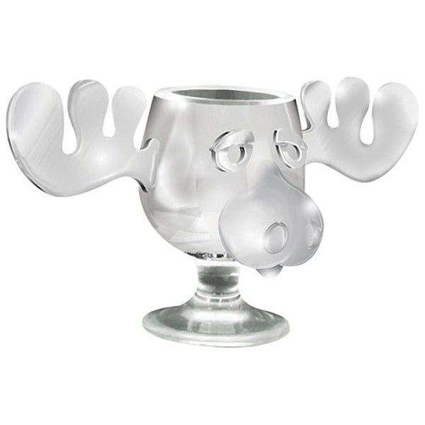 National Lampoon's Christmas Vacation 1.5oz Moose Shot Glass - Multi