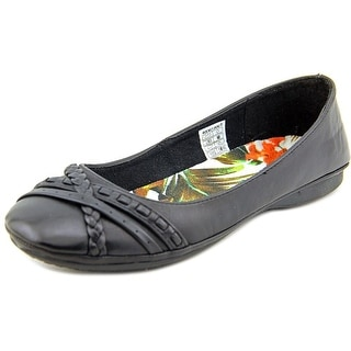 Rocket Dog Roty Bromley Women Round Toe Synthetic Flats