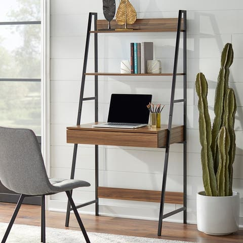 Simple Living Denton Ladder Desk