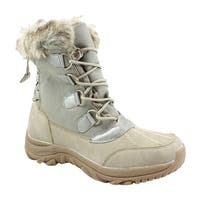 Call It Spring Womens Rendahl Ice Hiking Boots Size 7.5