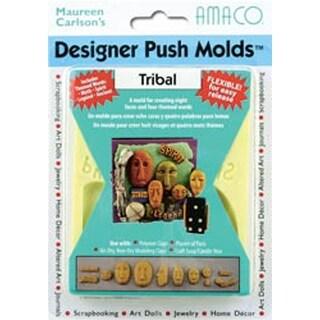 Tribal - Designer Push Molds