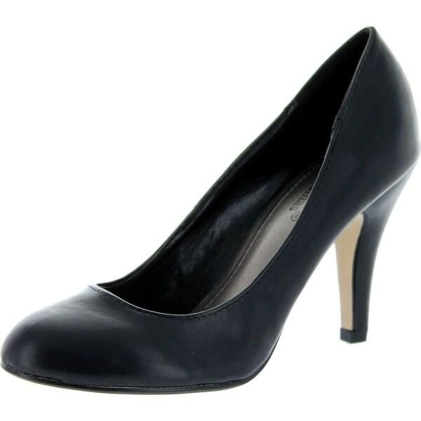 Pierre Dumas Womens Faviola-1 Pumps Shoes