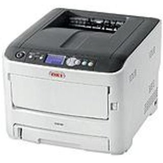 Oki C612n LED Printer - Color - 1200 x 600 dpi Print - Plain (Refurbished)