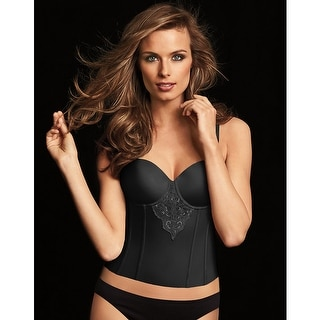 Maidenform Ultra Firm Bustier - 36d
