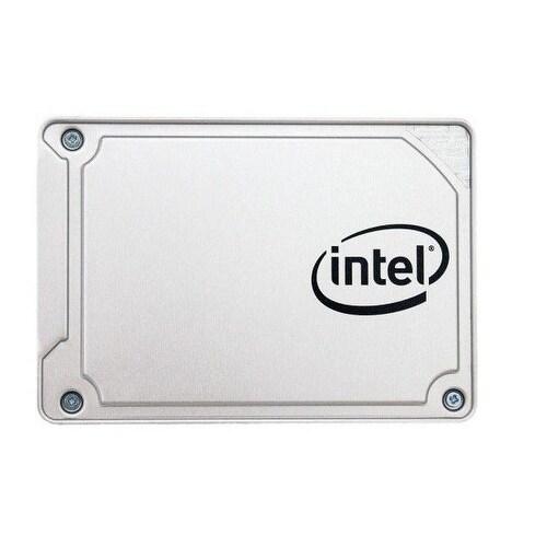 Intel - Ssdsckkw512g8x1