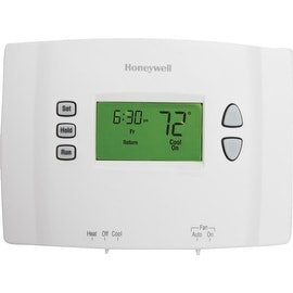 Honeywell 7 Dy Program Thermostat