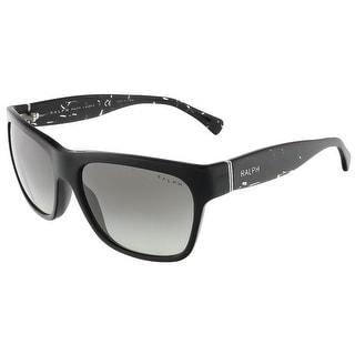 Ralph Lauren RA5164 501 11 Black Rectangle sunglasses