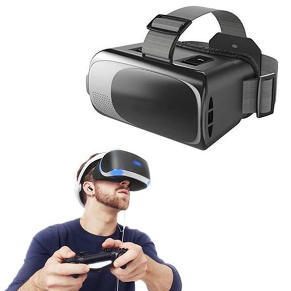 Вибираємо дешеві окуляри віртуальної реальності (VR) для вашого смартфона