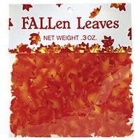 Village Fallen Leaves