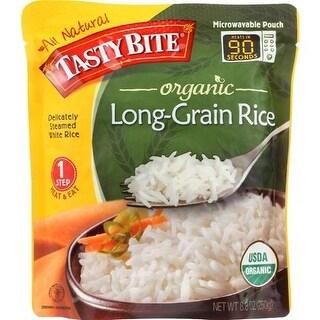 Tasty Bite - Long Grain Rice ( 6 - 8.8 OZ)
