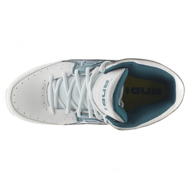 142801b782c Shop And1 Mens Rocket 4.0 Mid Athletic   Sneakers - Free Shipping On ...