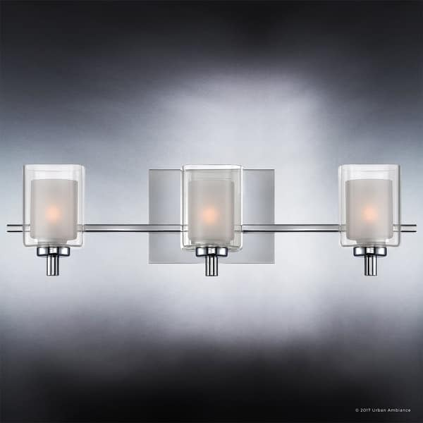 Shop Luxury Modern Bathroom Vanity Light, 6