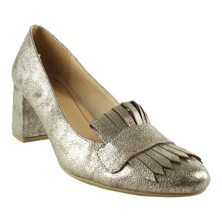 Chinese Laundry Womens Aneteshimmer MicaShimmer Pumps Size 7.5