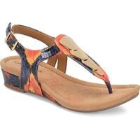 Comfortiva Women's, Summit Low Heel Sandal
