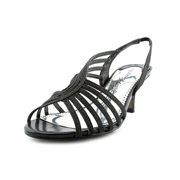 Easy Street Perris Women N/S Open Toe Synthetic Sandals
