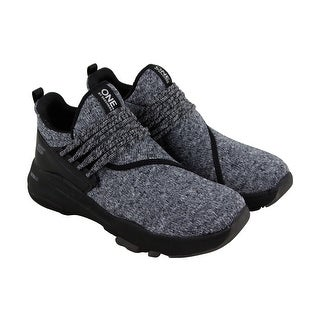 Skechers One Element Ultra Atomic Womens Gray Athletic Training Shoes