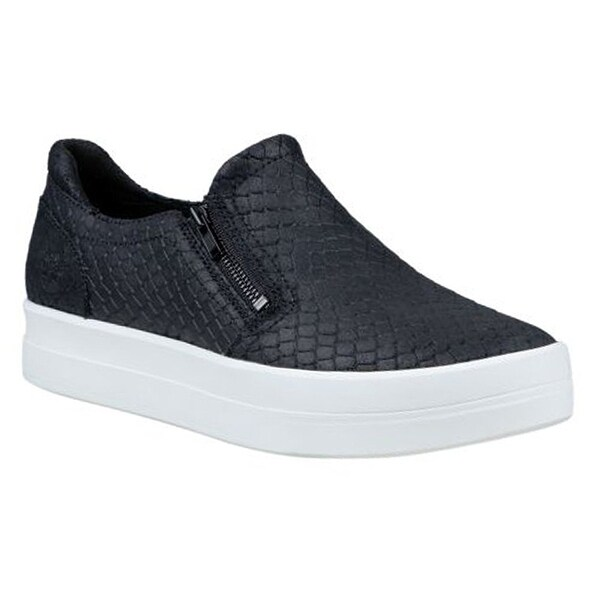 Timberland Womens Mayliss Low Top Slip On Fashion Sneakers