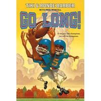 Go Long! - Tiki Barber, Ronde Barber