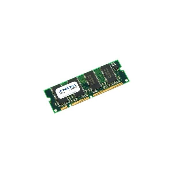 Axion AXCS-7815-I3-4G Axiom DRAM 4GB OEM Approved DRAM Kit (2 x 2GB) - 4 GB (2 x 2 GB) - DRAM