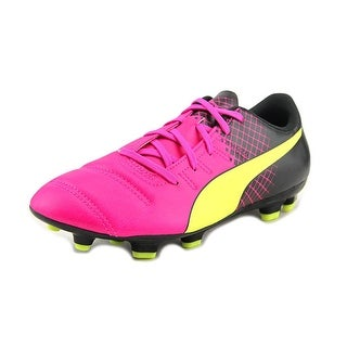 Puma evoPOWER 4.3 Tricks FG Jr Soccer Cleats Leather Cleats