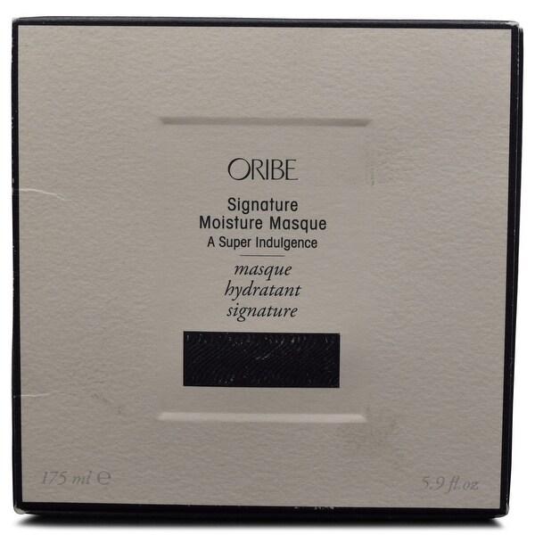 Oribe Signature Moisture Masque A Super Indulgence 5.9 fl Oz