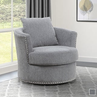 Link to Tolani Swivel Chair Similar Items in Accent Chairs