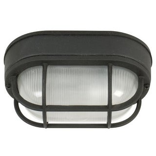 Craftmade Z396 Bulkheads 1 Light Wall Sconce or Ceiling Fixture  sc 1 st  Overstock.com & Shop Craftmade Outdoor Lighting | Discover our Best Deals at ...