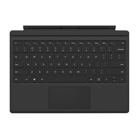 Microsoft Surface Pro Type Cover, Black (Used - Good)
