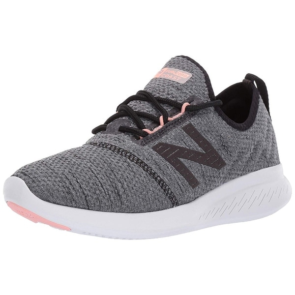 New Balance Womens Running Course Fabric Low Top Lace Up Running Sneaker. Opens flyout.