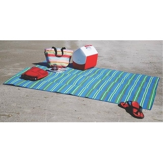 "Texsport 14302 Travel Lite Multi Mat, 78"" x 60"""