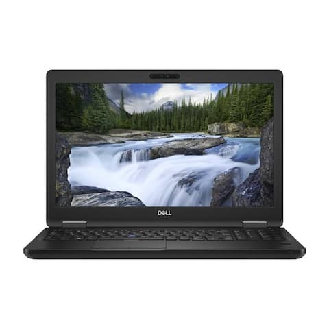 Dell Latitude 5591 15.6 inch Notebook Notebook