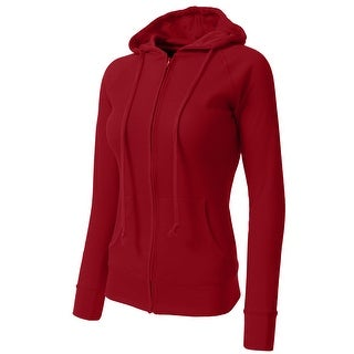 NE PEOPLE Women Casual Light Weight Thermal Hoodie [NEWJ33]