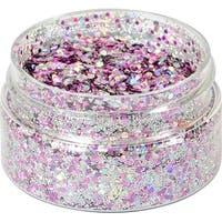 Cosmic Shimmer Holographic Glitterbitz-Lilac Shine